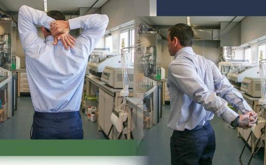 Promoción de la salud en el puesto de trabajo