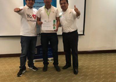Entrenador Ludico Nivel 1 Quito